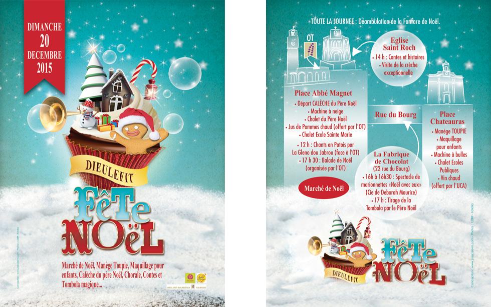 Super Dieulefit Fête Noël # 2015 IV37